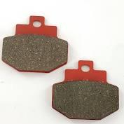 Схема тормозной системы Lada 4×4 (ВАЗ 2121 и 2131)