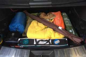 Как увеличить объем багажника любого автомобиля