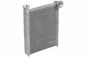 Радиатор отопителя ВАЗ LADA Vesta, RENAULT Logan II (LUZAR) LRh 0978 алюм