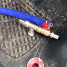 Что такое электрический кран отопителя и как его заменить на Газели